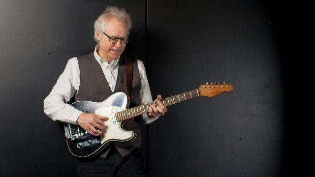 Μπιλ Φρίζελ: Η κιθάρα σαν πνευστό   tanea.gr