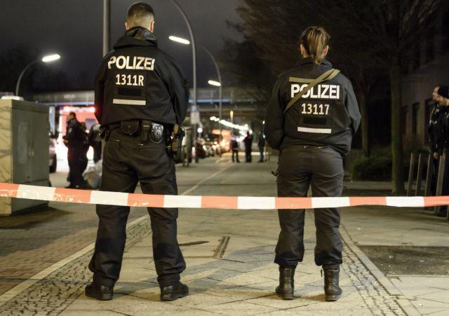 Η Γερμανία θα απελάσει δύο άνδρες που κατηγορούνται ότι ετοίμαζαν επίθεση   tanea.gr