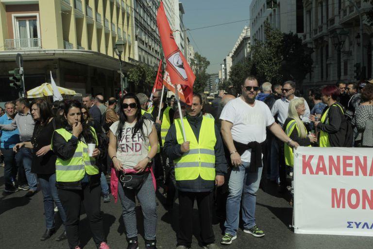 Χωρίς αποτέλεσμα η συνάντηση της ΠΟΕ-ΟΤΑ με τον γ.γ. του υπ. Εσωτερικών | tanea.gr