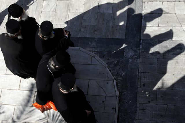 «Αδολες» οι ιερές ανταλλαγές ακινήτων | tanea.gr