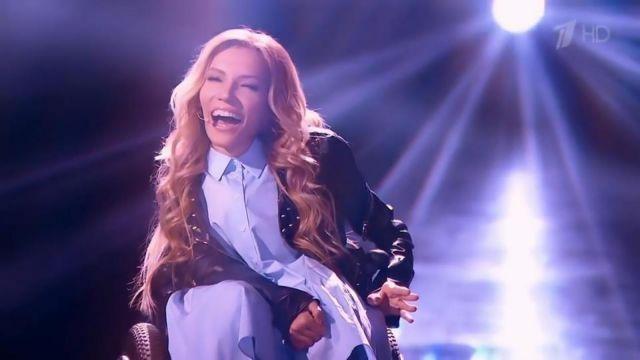 Η Ουκρανία απαγορεύει στην τραγουδίστρια της Ρωσίας να πάει στη Eurovision   tanea.gr