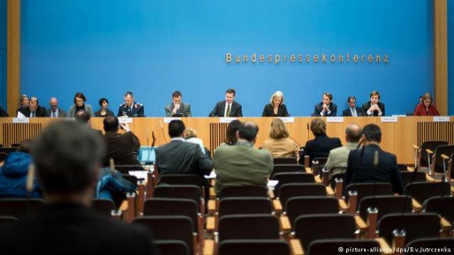 Διάσταση απόψεων στο Βερολίνο για το ελληνικό ζήτημα | tanea.gr