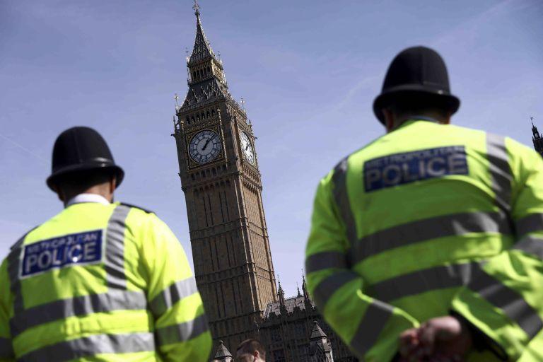 Βρετανία: Νέα σύλληψη σε σχέση με την επίθεση κοντά στο κοινοβούλιο   tanea.gr