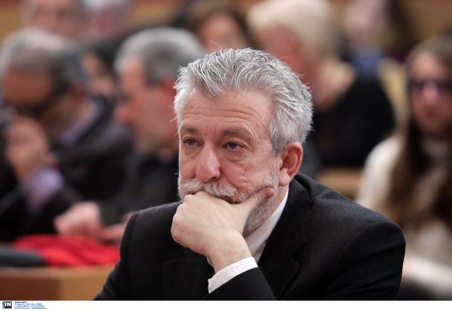 Πολιτική θύελλα για μια παραίτηση | tanea.gr