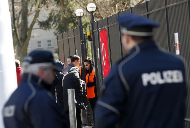 Τουρκία: Ποινές φυλάκισης σε 111 Κούρδους αντιφρονούντες   tanea.gr