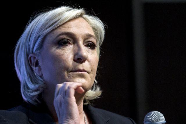 Το νέο γαλλικό φράγκο δεν θα υποτιμηθεί σε περίπτωση Frexit, υποστηρίζει η Λεπέν | tanea.gr
