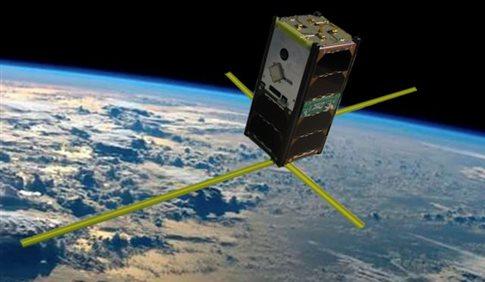 ΗΠΑ: Ελληνικοί δορυφόροι περιμένουν την εκτόξευσή τους από τη NASA   tanea.gr