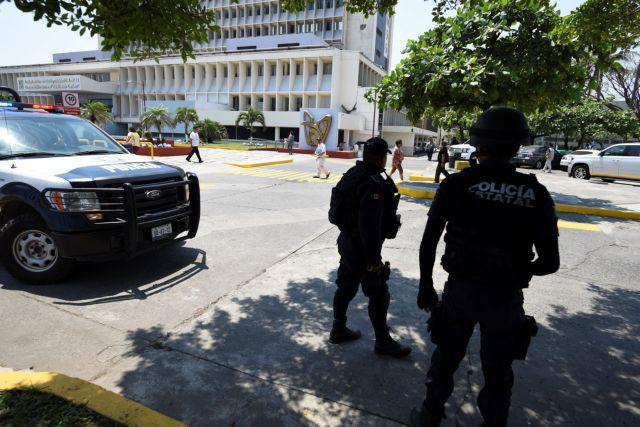 Σαν Ντιέγκο: Μεξικανός εισαγγελέας συνελήφθη για εμπόριο ναρκωτικών | tanea.gr