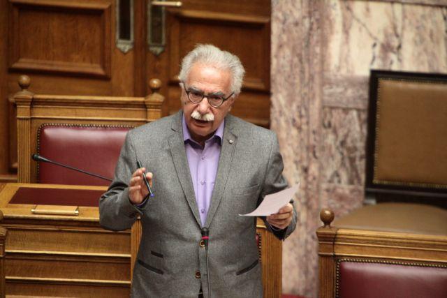 Την κατάργηση της «διαγωγής» στα σχολεία ανακοίνωσε ο Γαβρόγλου | tanea.gr