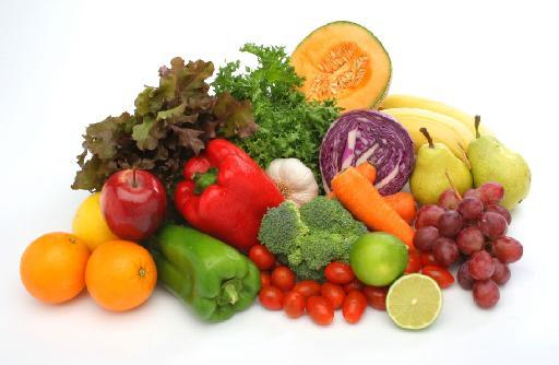 Φρούτα, λαχανικά μάς προστατεύουν από το στρες   tanea.gr