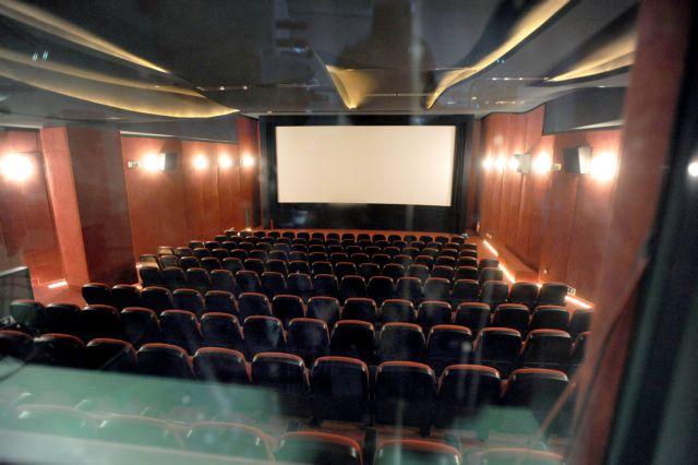Ταινιοθήκη της Ελλάδος: 50/50 Ισότητα και στον Κινηματογράφο | tanea.gr