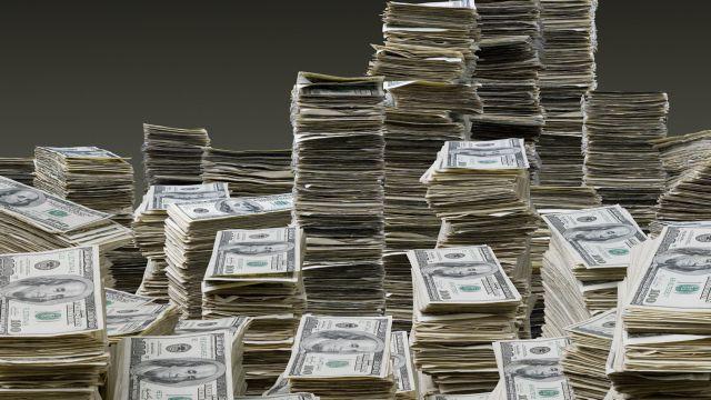 Στα $215 τρισ. ανήλθε το παγκόσμιο χρέος το 2016 | tanea.gr