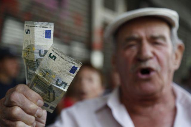 23 μειώσεις στις συντάξεις σε επτά χρόνια - απώλειες 50 δισ. ευρώ | tanea.gr