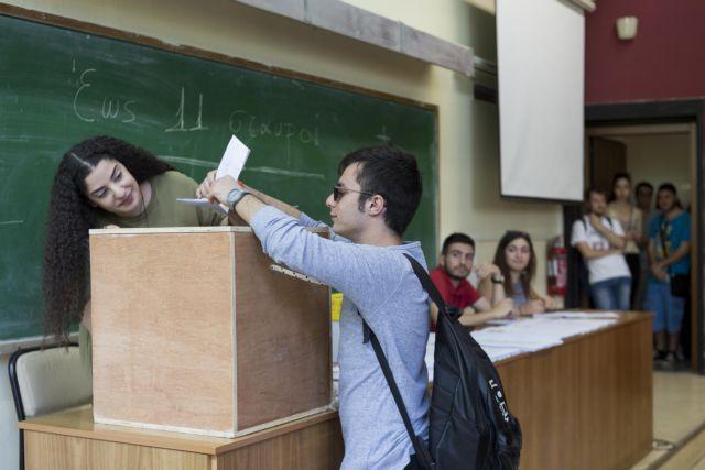 Οταν η επαναστατική γυμναστική υποκατέστησε την πολιτική | tanea.gr