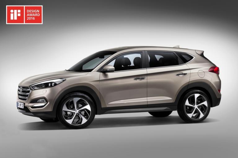 Hyundai Tucson: Στην ελληνική αγορά το νέο SUV   tanea.gr