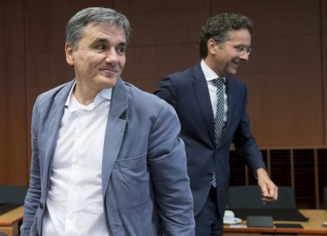 Κύριος οίδε τη λύση για το χρέος | tanea.gr