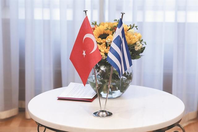 4+1 προϋποθέσεις για να πετύχει ο διάλογος Ελλάδας - Τουρκίας | tanea.gr