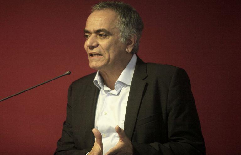 Σκουρλέτης: Ο κόσμος καταλαβαίνει τα ζόρια της κυβέρνησης | tanea.gr