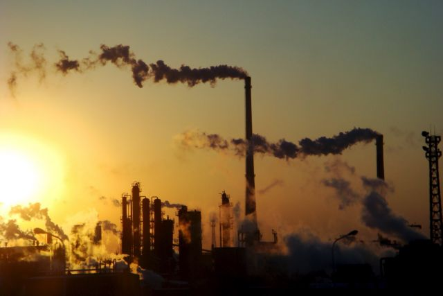 ΕΕ και Κίνα έτοιμες να υπερασπιστούν τη συμφωνία του Παρισιού για το κλίμα | tanea.gr