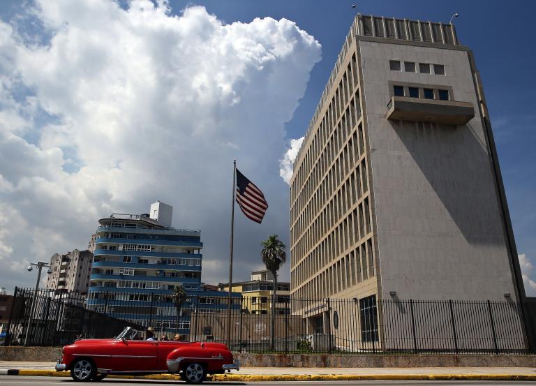 Η Κούβα «κατήγγειλε» την απόφαση Τραμπ για ακύρωση της συμφωνίας με Ομπάμα | tanea.gr