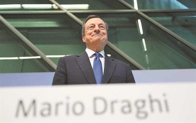 ΕΚΤ: Μηδενικά επιτόκια έως το τέλος του έτους | tanea.gr