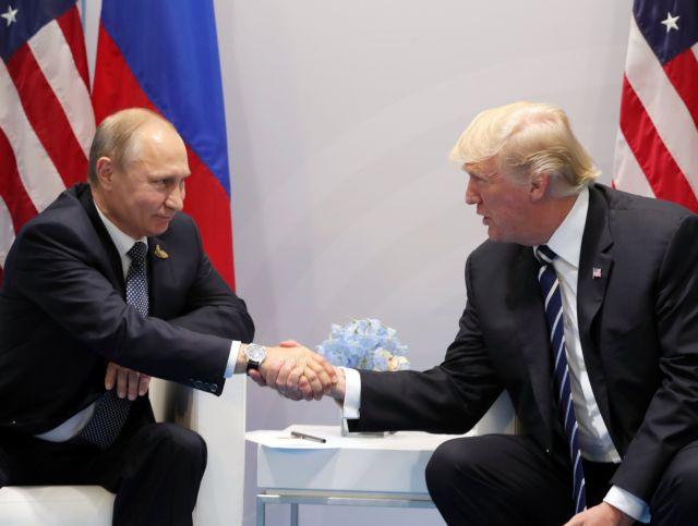 Η εκεχειρία Τραμπ-Πούτιν στη Συρία «καλά κρατεί...»   tanea.gr