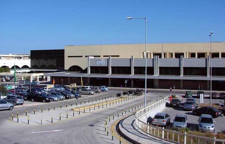Αλμα αφίξεων στα αεροδρόμια της Fraport | tanea.gr