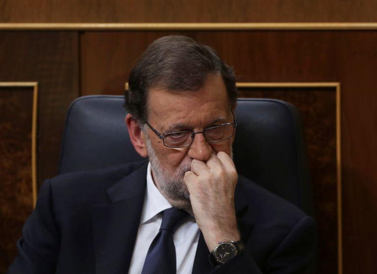 Ο Ραχόι δεν αποκλείει έκτακτο υπουργικό για το δημοψήφισμα στην Καταλωνία   tanea.gr