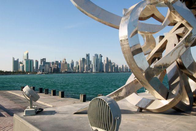Τέλος η βίζα για τα ταξίδια των Ελλήνων στο Κατάρ | tanea.gr