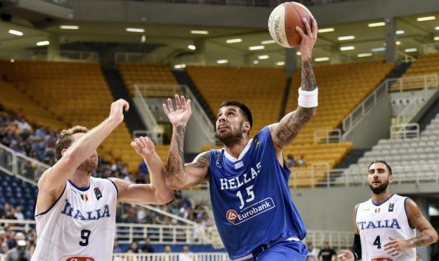 Νίκη στην παράταση η Εθνική, 73-70 την Ιταλία   tanea.gr