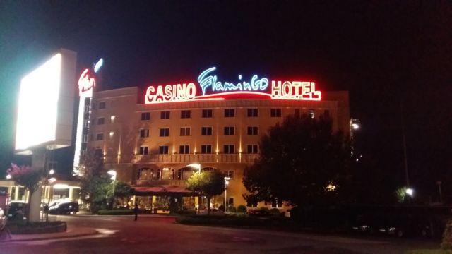 Γιατί απαγορεύτηκε η συμμετοχή του καζίνο από την ΠΓΔΜ με περίπτερο στη ΔΕΘ | tanea.gr