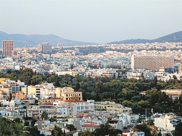 Το Airbnb πάει... Ευαγγελισμό | tanea.gr