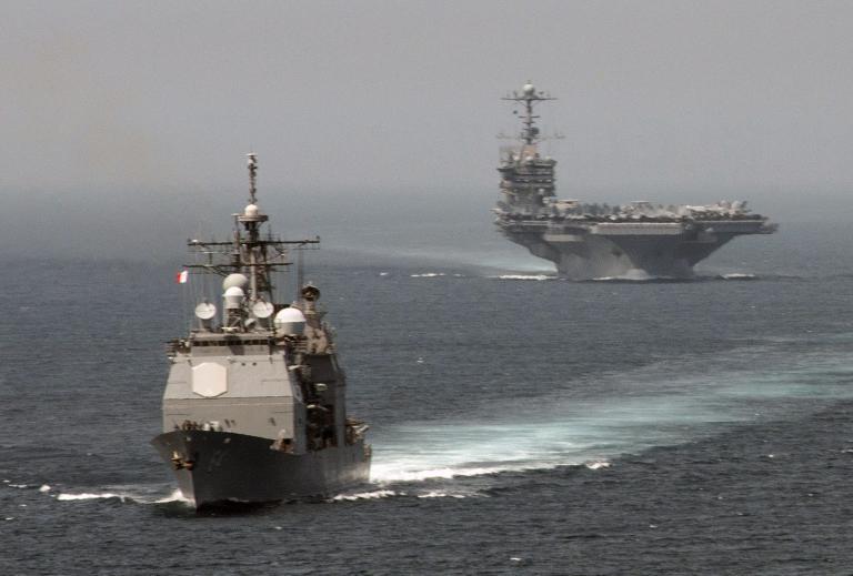 Κοινή στρατιωτική άσκηση ΗΠΑ - Ν. Κορέας τον Οκτώβριο | tanea.gr