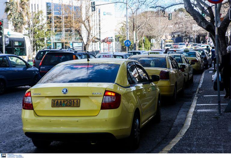 Ερχεται το νομοσχέδιο για τα ταξί και τις διαδικτυακές μισθώσεις   tanea.gr