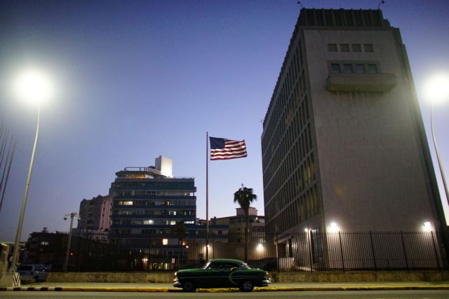 Οργή Τραμπ: Εκαναν κάποια άσχημα πράγματα στην Κούβα | tanea.gr