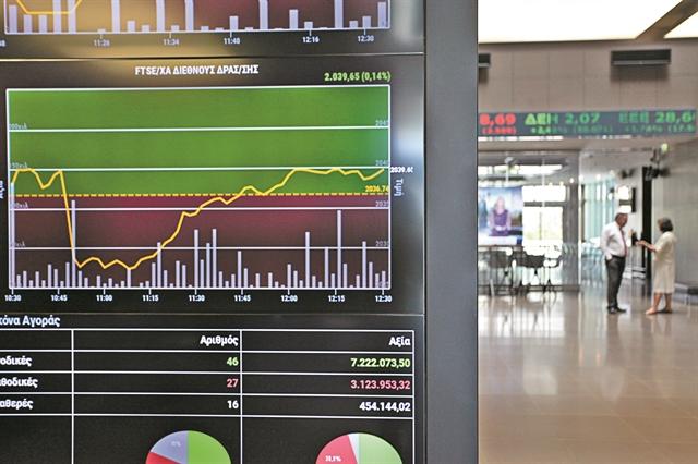 Το ψυχολογικό όριο των 900 μονάδων στοίχημα για το Χρηματιστήριο | tanea.gr