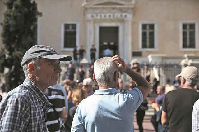 Σχέδιο για επιστροφή αναδρομικών σε... 60 δόσεις | tanea.gr
