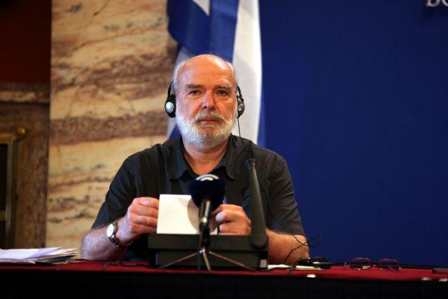 Ερίκ Τουσέν: Οι κεντρικές τράπεζες ωφελήθηκαν από τα ελληνικά προγράμματα | tanea.gr