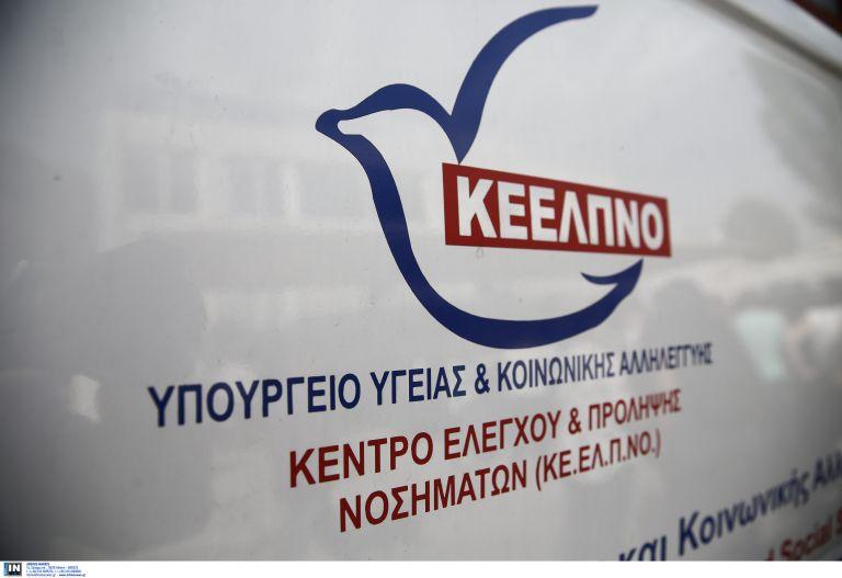 Καθησυχάζει το ΚΕΕΛΠΝΟ για το βακτήριο της χολέρας στο «Ελενα Βενιζέλου» | tanea.gr