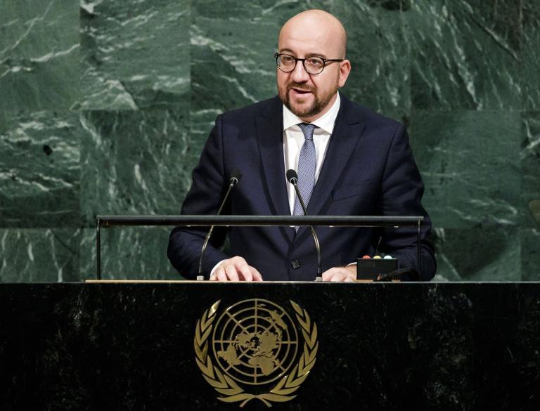 Βέλγιο: Δοκιμασία για την Ευρώπη η καταλανική κρίση | tanea.gr