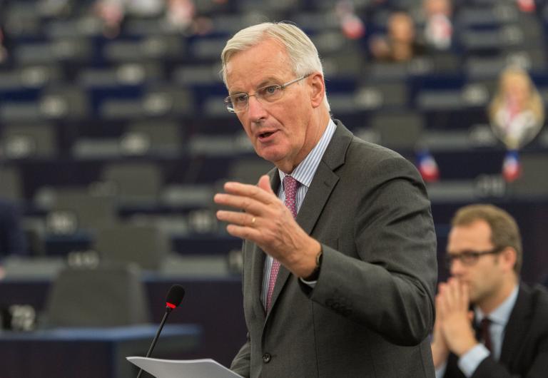 ΕΕ: Ανησυχητικό αδιέξοδο στις συνομιλίες για το Brexit | tanea.gr