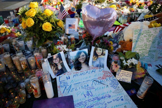 Λας Βέγκας: Κανένα στοιχείο για τα κίνητρα του δράστη της σφαγής | tanea.gr