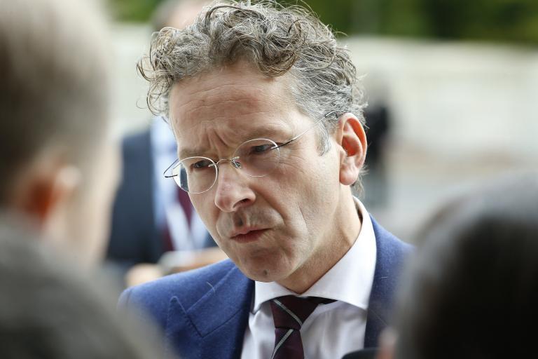 Στρατηγικός σύμβουλος στον ESM διορίστηκε ο Ντάισελμπλουμ   tanea.gr