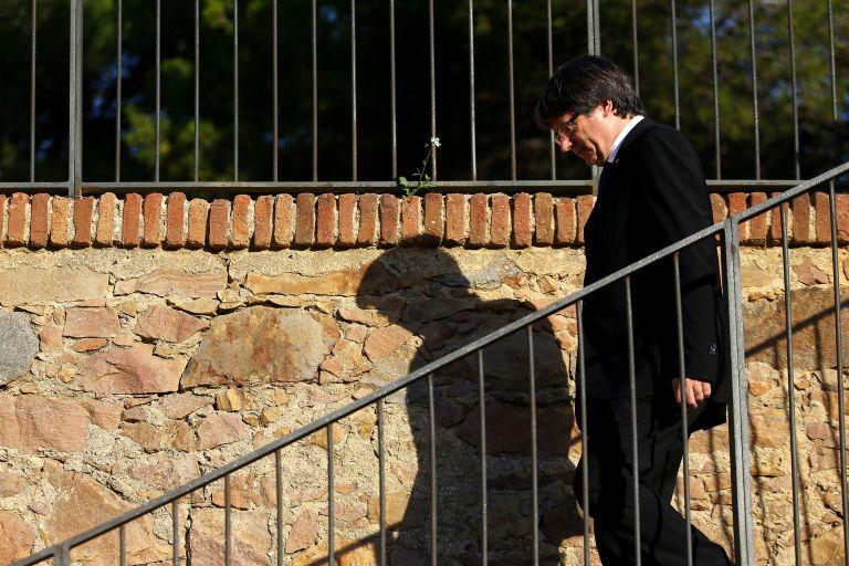 Καταλωνία: Τελεσίγραφο στον Πουτζντεμόν | tanea.gr