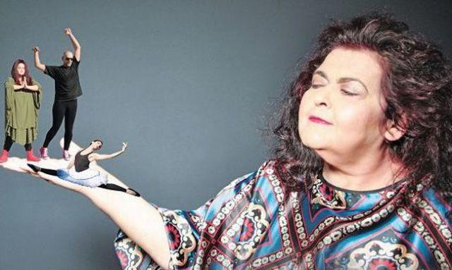 Πέθανε η ηθοποιός Βέτα Μπετίνη | tanea.gr