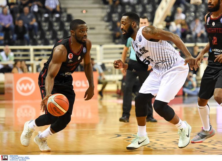 Μπάσκετ: Πέμπτη ήττα για τον ΠΑΟΚ σε Ελλάδα και Ευρώπη | tanea.gr