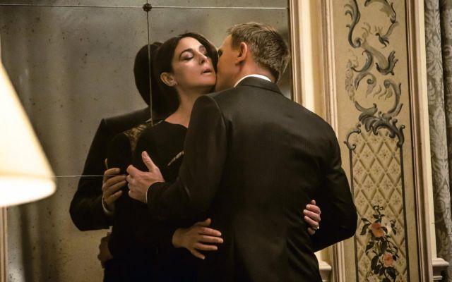 Ο 007 στην εποχή του Γουάινστιν | tanea.gr