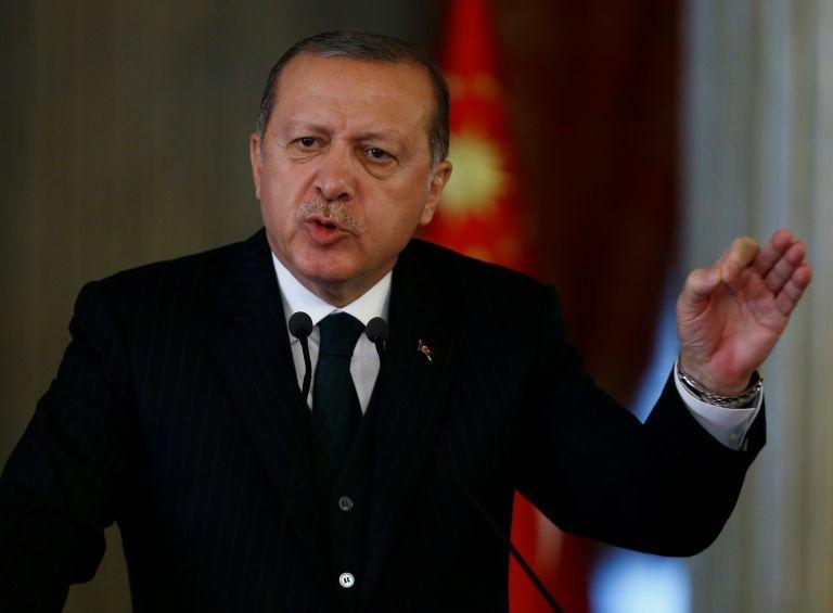 Τουρκία: Συνέχεια στις παραιτήσεις δημάρχων με εντολή Ερντογάν   tanea.gr