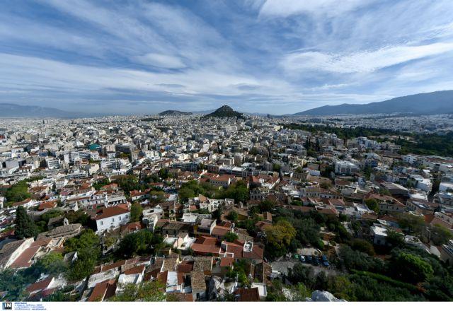 Ζεσταίνεται η αγορά ακινήτων με Airbnb και μαθαίνει... κινέζικα | tanea.gr