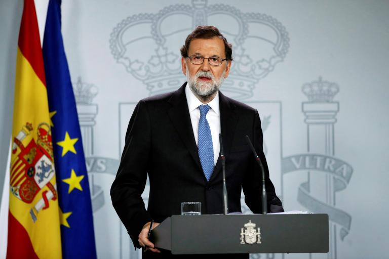 Καταλωνία: Εκλογές στις 21 Δεκεμβρίου | tanea.gr
